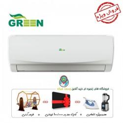 فن کویل گرین GWF800P1 800cfm