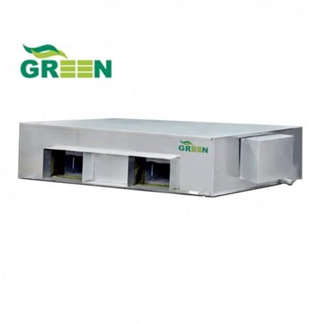 یونیت داخلی سقفی توکار 96000 گرین