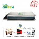 فن کویل گرین تو کار مدل GDF600P1